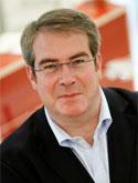 Jens Wischmann, Geschäftsführer
